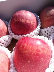 2013りんご